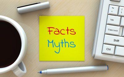 Science Beats Myth(s)