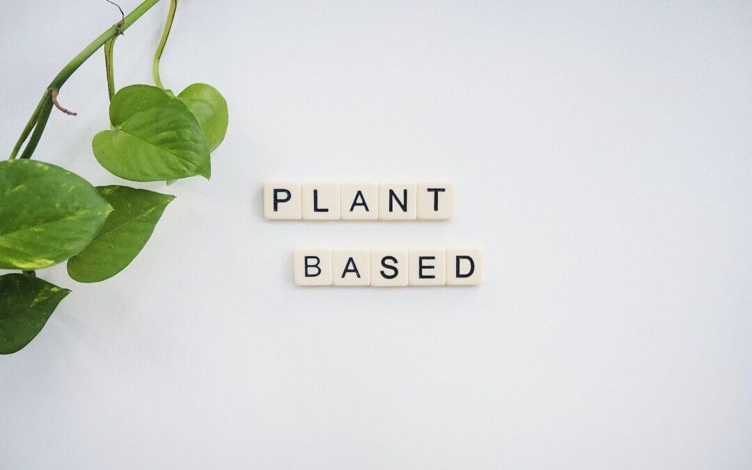 The Glamorous Side of Plant-Based